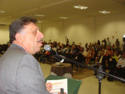 José Patriota, em foto de Júnior Finfa