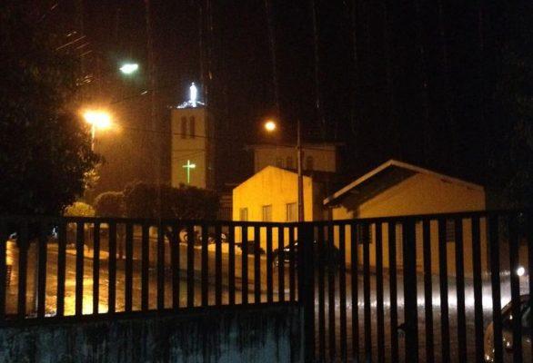 Chuvas chegam ao Alto Pajeú e Sertão da Paraíba