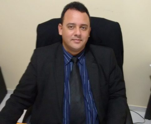 Advogado Pedro Melchior de Mélo Barros, da Banca Barros Advogados Associados, responsável pelo pedido ao STF.