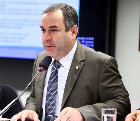 Dep Zeca Cavalcanti